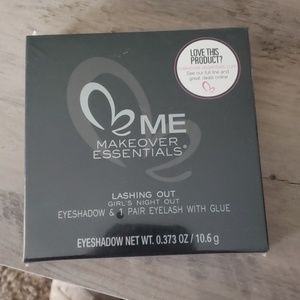 Makeover Essentials Lashing Out